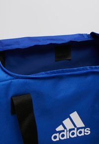 adidas Performance - TIRO DU  - Sports bag - bold blue/white - 4