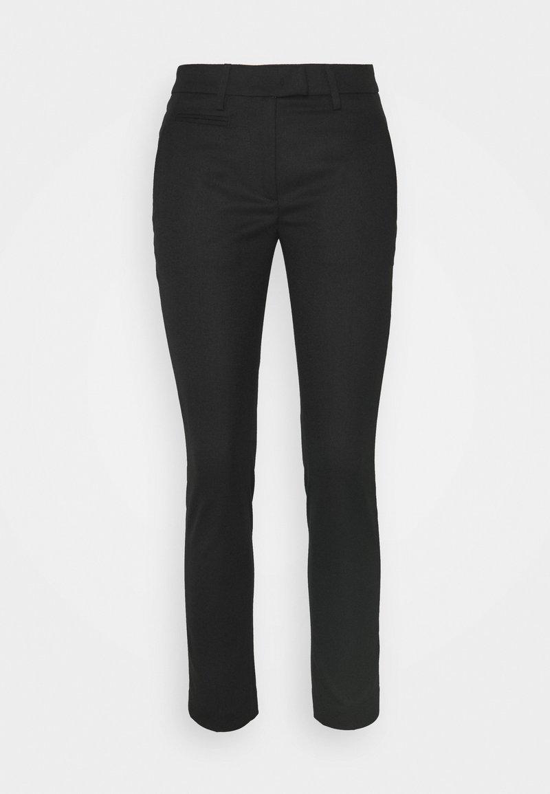 Dondup - Trousers - black