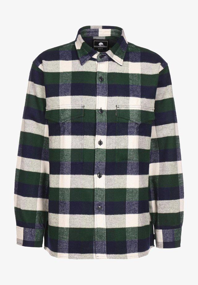 Overhemd - greener pastures/navy garment