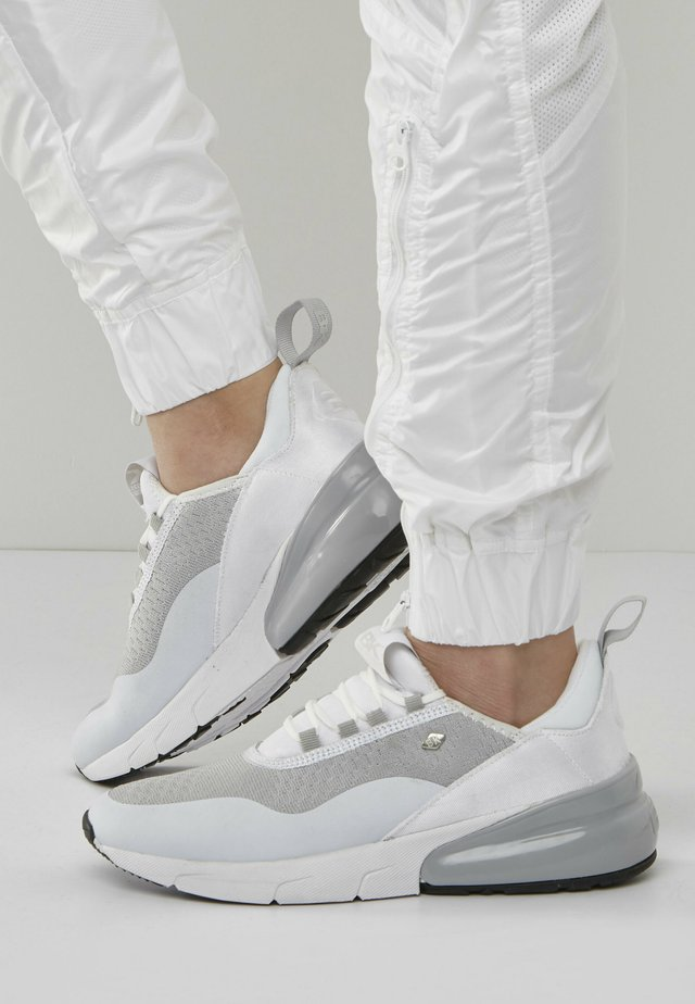 VALEN - Trainers - white/lightgrey