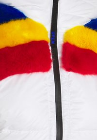 Rossignol - RAINBOW SNOW - Ski jacket - white - 2