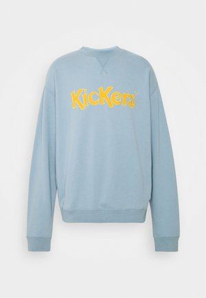 BLUE LOGO - Sweatshirt - blue