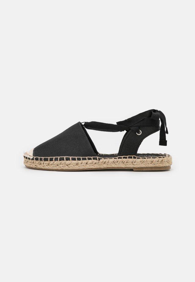 VMVIRA - Sandals - black