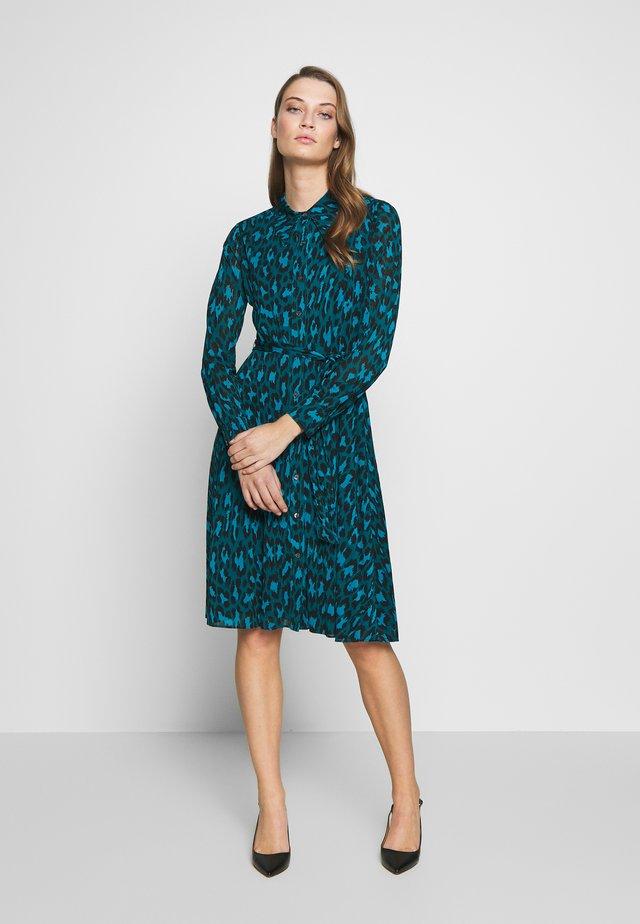 DORY - Shirt dress - multi-coloured