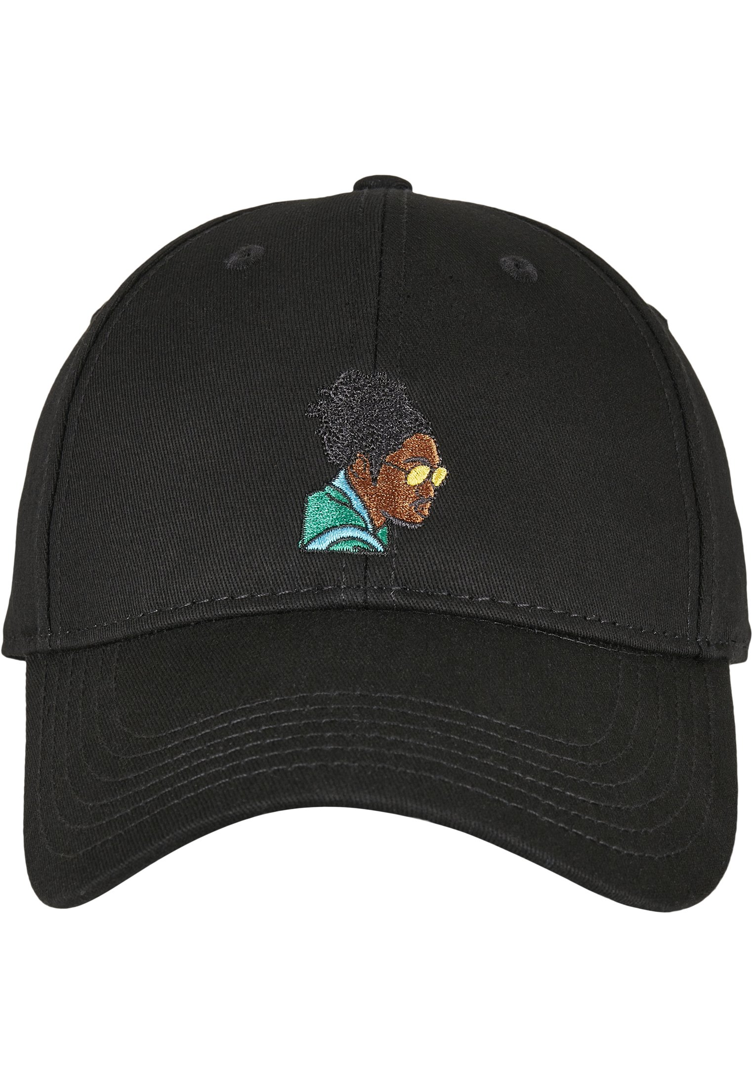 Homme LOW LINES CURVED  - Casquette