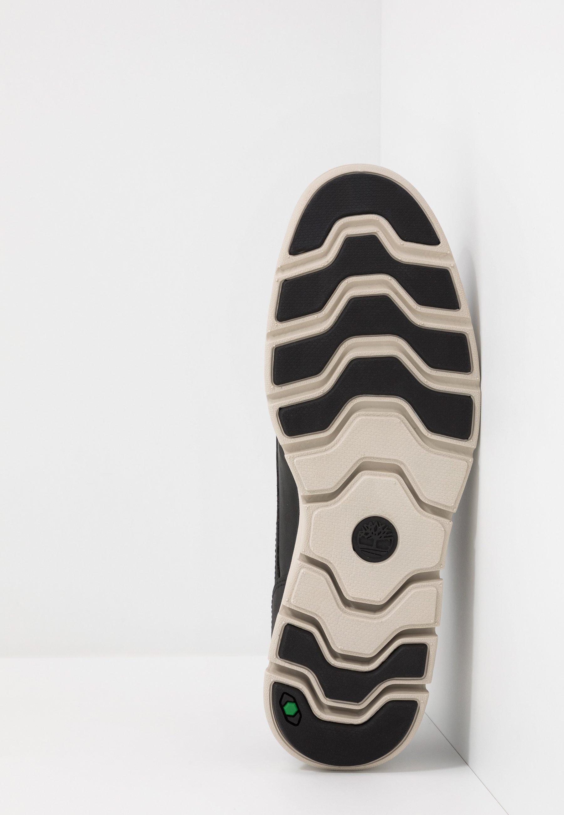 Homme BRADSTREET - Chaussures à lacets - dark grey