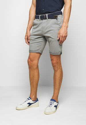 DIGNUM - Shorts - light grey