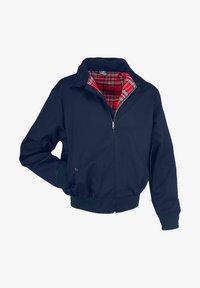 Brandit - Summer jacket - navy - 6