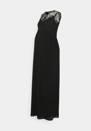 EBBA MAXI - Occasion wear - black