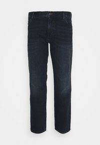Tommy Hilfiger - MADISON STR BURKE BLUE - Straight leg jeans - denim - 0