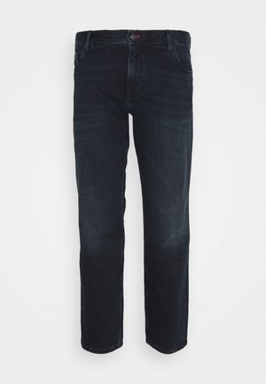 MADISON STR BURKE BLUE - Straight leg jeans - denim