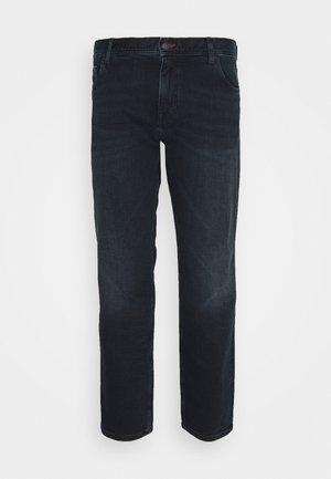 MADISON STR BURKE BLUE - Straight leg -farkut - denim