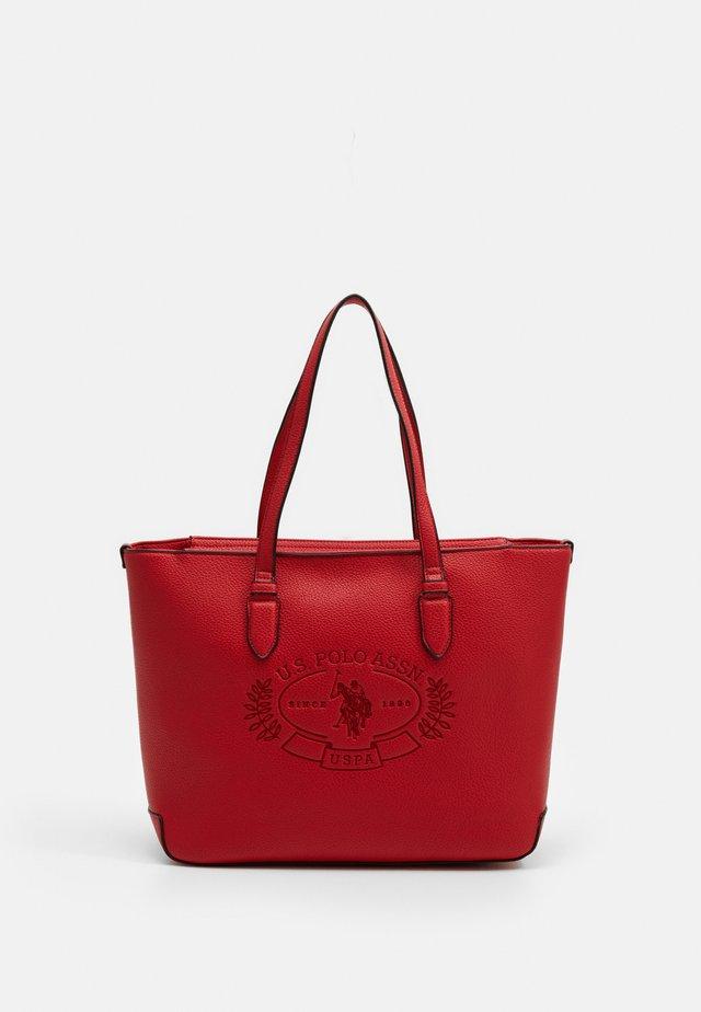 HAILEY BAG - Käsilaukku - red