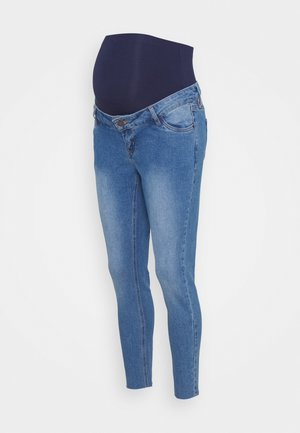 Jeans Skinny Fit - mid wash