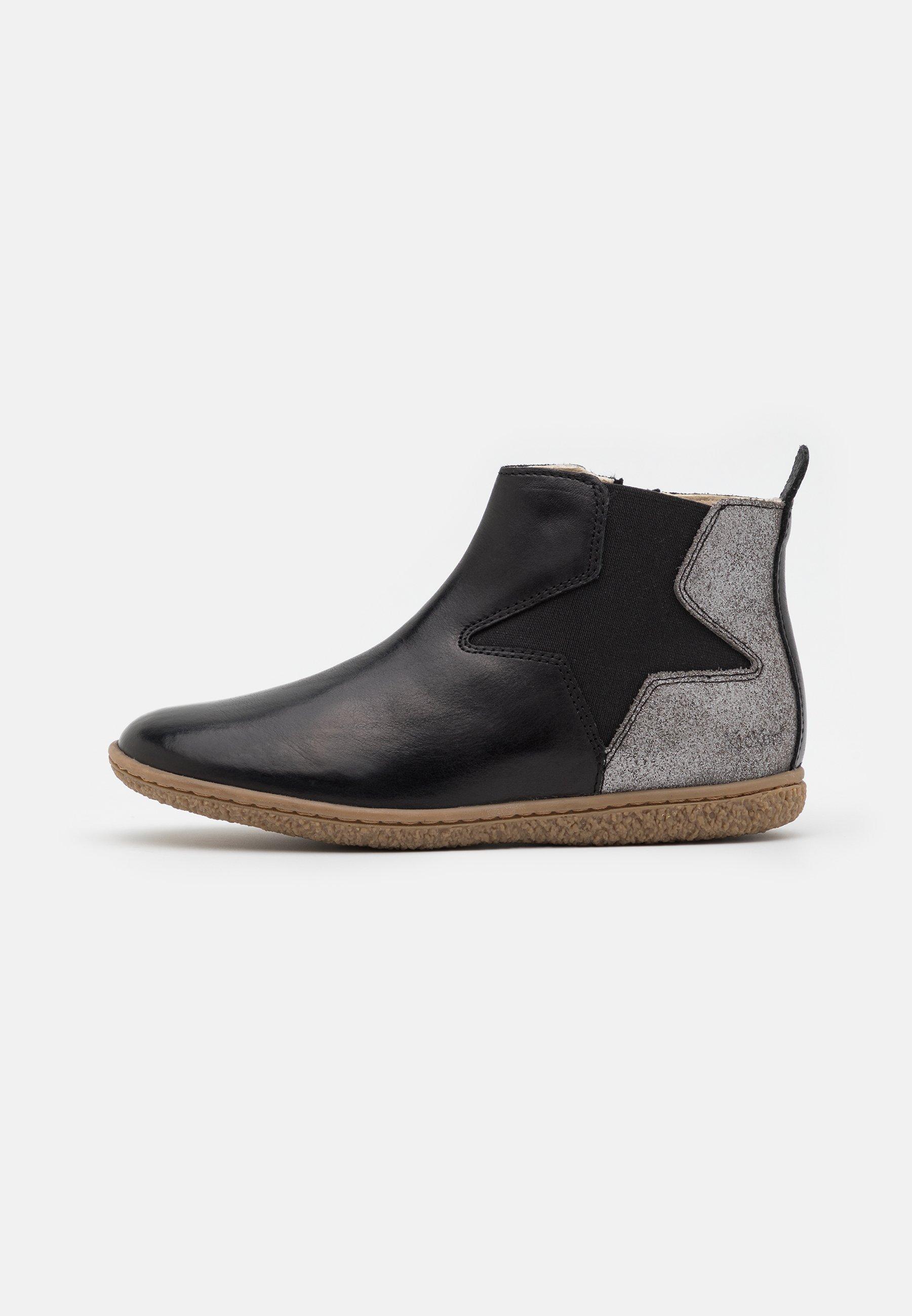 Kids VERMILLON - Classic ankle boots