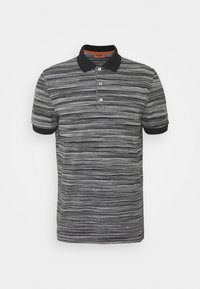 Missoni - SHORT SLEEVE - Polo - black - 4