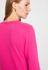 Benetton - Maglione - pink - 6