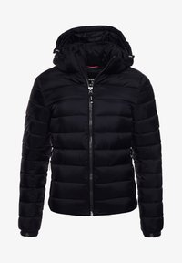 Superdry - Winter jacket - black - 5