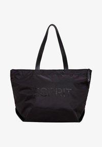 Esprit - Tote bag - black - 1
