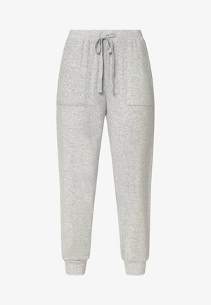 Pyjama bottoms - light grey