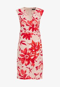 HALLHUBER - Shift dress - multicolor - 3