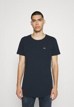 LUIS TEE - Basic T-shirt - navy blazer