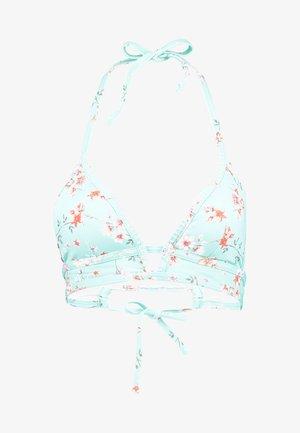 TRIANGEL - Bikinitop - turquoise