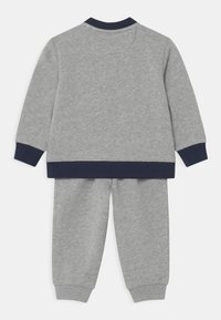 Polo Ralph Lauren - HOOKUP SET - Tracksuit - andover heather - 1