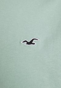 Hollister Co. - ALL WEEK 7 PACK  - T-shirt basic - multi-coloured - 9