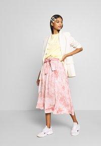 esmé studios - SKIRT - A-line skirt - rose batil - 1