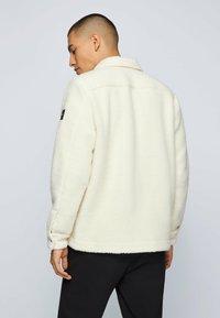 BOSS - Camicia - open white - 2