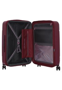 Hedgren - FREESTYLE GLIDE  - Valise à roulettes - beet red - 5