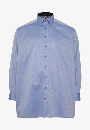 OLYMP LUXOR PLUS - Kostymskjorta - marine