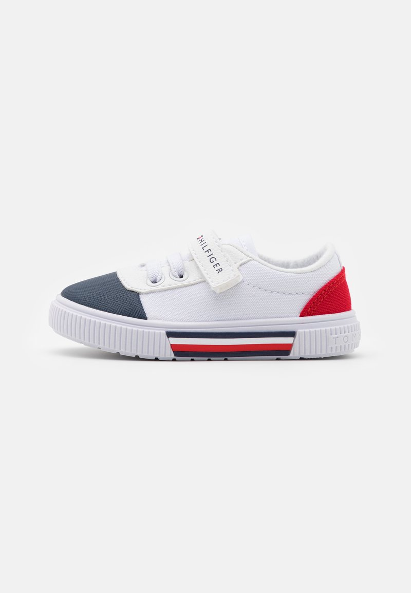 Tommy Hilfiger - Trainers - blue/white/red