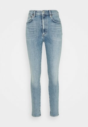 PINCH WAIST IN DEBUT - Jeans Skinny Fit - light indigo