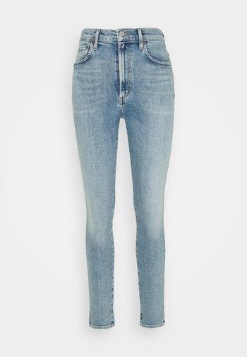 PINCH WAIST IN DEBUT - Jeans Skinny Fit - light indigo