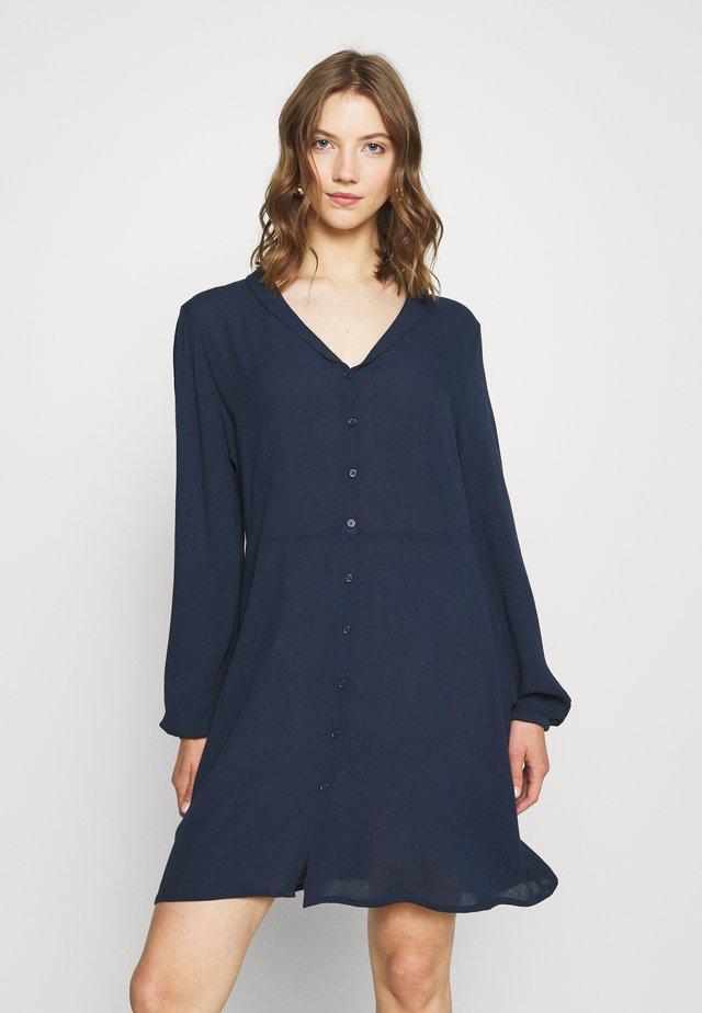 IHMARRAKECH - Shirt dress - total eclipse