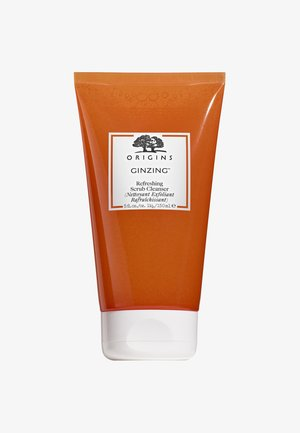 GINZING REFRESHING SCRUB CLEANSER 150ML - Face scrub - -