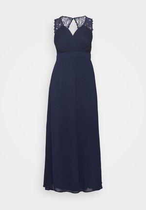 VIRILLA ANKLE DRESS - Ballkjole - navy blazer