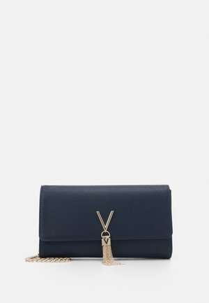 DIVINA - Clutches - navy
