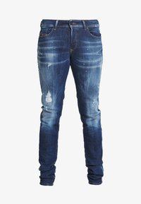 Diesel - SLEENKER-X - Jeans slim fit - 0097l01 - 2