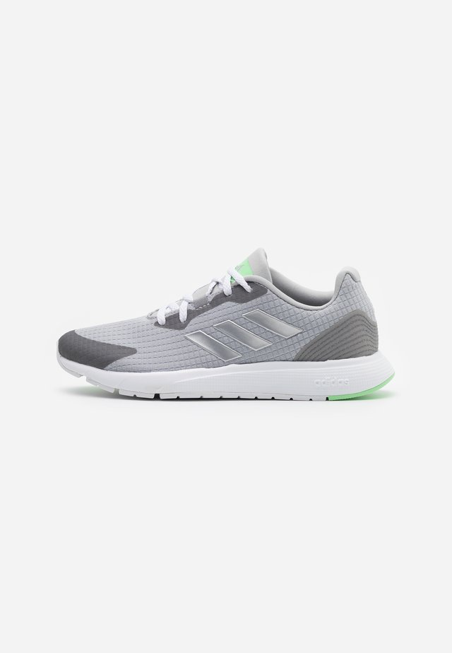 SOORAJ CLOUDFOAM SPORTS RUNNING SHOES - Trainings-/Fitnessschuh - grey two/silver metallic/glory grey