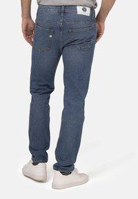 MUD Jeans - Straight leg jeans - stone blue - 2