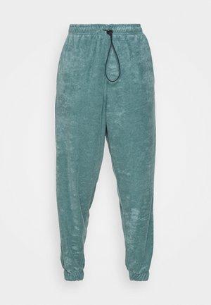 TOWLLING JOGGER - Pantaloni sportivi - ice blue