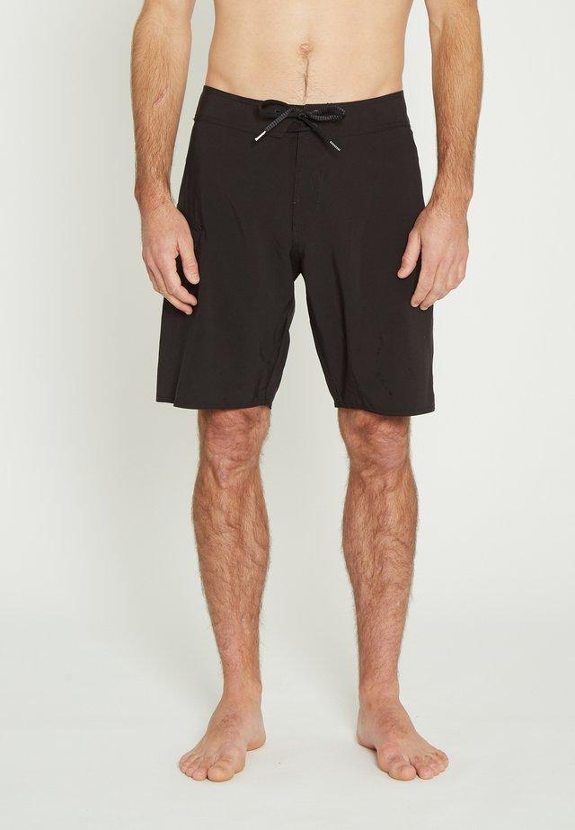 LIDO SOLID MOD 20 - Short de bain - black