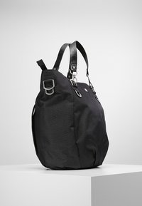 Lässig - MIX N MATCH BAG - Sac à langer - denim black - 3