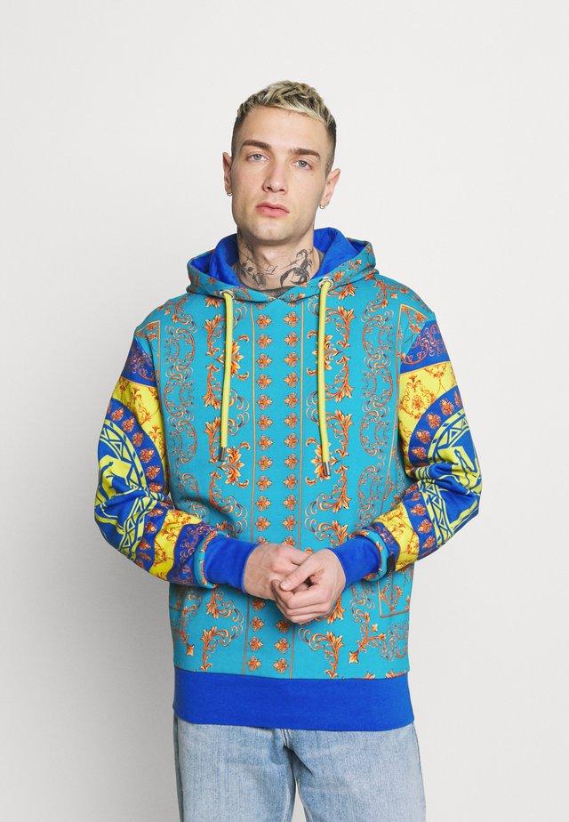 UNISEX - Sweatshirt - petrol
