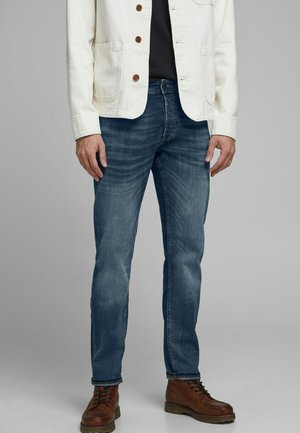 MIKE  - Straight leg jeans - blue denim