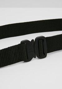 Jack & Jones - JACTRISTAN BELT - Belt - black - 4