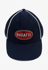 Bugatti - Cap - navy blazer - 0